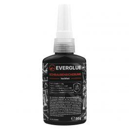 Everglue threadlocker anaerobic high strength 50g