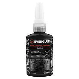 Everglue Thread Locker - Anaerobic - High Strength (50g)
