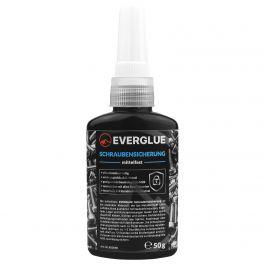 Everglue arrêt de vis anaérobie moyenne résistance 50g flacon doseur