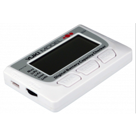 Digital Battery Checker • Servotester • Balancer