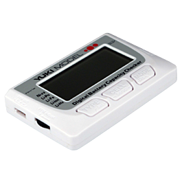 Yuki Model - Contrôleur batterie/balance/servo