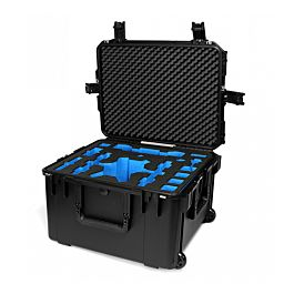 Yuneec H520 Hardshell Case