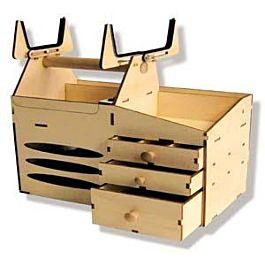 SIG E-pro Box kit - build it yourself