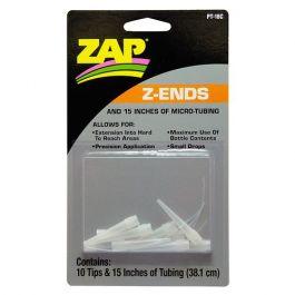 ZAP Z-Ends Tips & Micro PT18