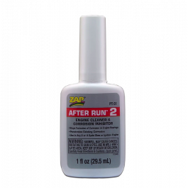 ZAP After Run 2 PT-31 (29.5ml)