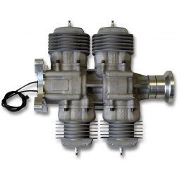 ZDZ 390B4-J 390cc 4-cilinder Boxer Motor (met elektronische ontsteki