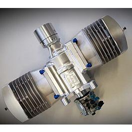 ZDZ 140B2RV-G-CHAMPION 140cc Engine (with electronic ignition)