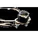 Innoflyer - Headlight Leila 20mm, Ribbed optics