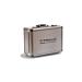 Titanium Transmitter case for 1 radio