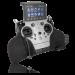 CORE Radio system Tray version - titanium