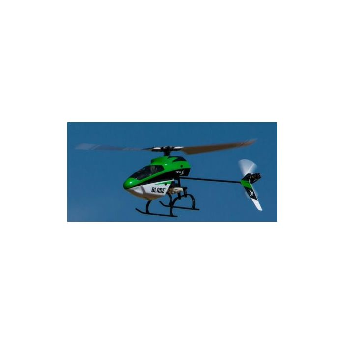 Blade 120 S BNF with Safe Technology BLH4180