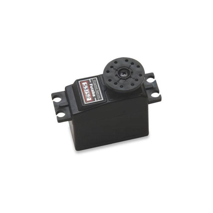 Futaba S3152 Digital Servo (6.3kg, 0.18