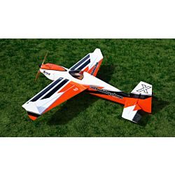 "3DHS Edge 540 52"" Orange/White/Black"