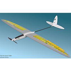 Aeronaut Triple Neo Speed kit