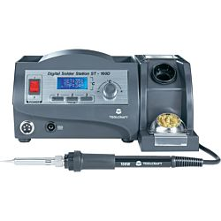 Soldering station 100w digital