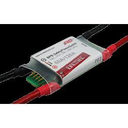 Emcotec SPS 70V - 60/120A (sans switch)