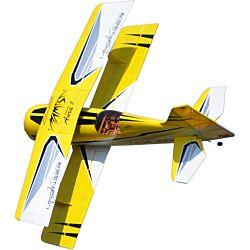 MAMBA 70cc ARF biplane - YELLOW