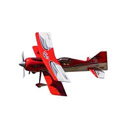 MAMBA 70cc ARF Biplane - RED