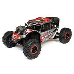 Losi - 1/6 Super Rock Rey V2 4WD Brushless Rock Racer RTR - Grey