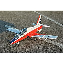 Sebart MB-339 XS ARF Jet - Military Scheme (with retracts)