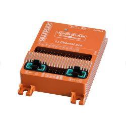 Wingstabi 12 incl. 35A double battery backer