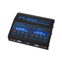 Pulsetec - Ultima 250 Duo - 240V/12V - 250W