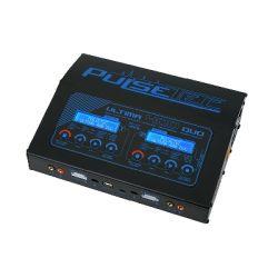 Pulsetec - Ultima 400 Duo - 240V/12V - 400W
