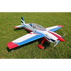 """Extra NG 103"""", Bleu/Rouge ARF kit (Couleur 01)"""
