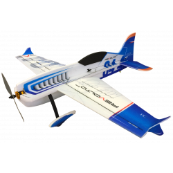RC-Factory Revolto Blue EPP 1020mm model