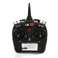Spektrum iX12 12-channel DSMX - radio only
