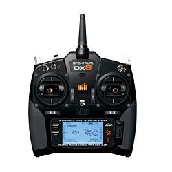 DX6 V2 radio only (G3)