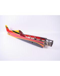 "Velox Revolution 52"", Fuselage (Yellow Red)"