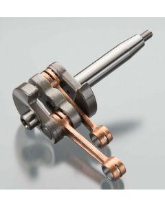 DLE170 crankshaft