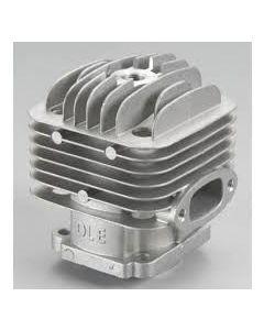 DLE35RA, Cilinder