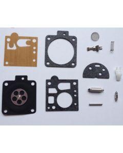 DLE170 Carburator rebuild kit
