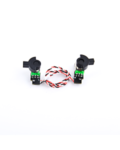Radiomaster TX16s Replacement Side Scroller set