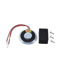 Radiomaster TX16s  - Speaker B (Rear case speaker)