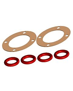 Team Corally - Diff Gasket Set