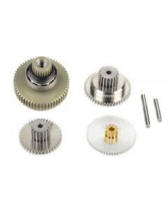 Gearset for SC-1257TG