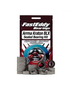 Arrma Kraton 6S Sealed Bearing Kit
