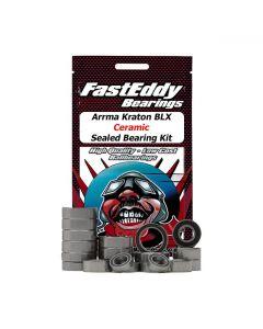 Arrma Kraton 6S Ceramic Sealed Bearing Kit