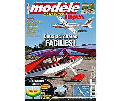 Modèle Magazine September 2021