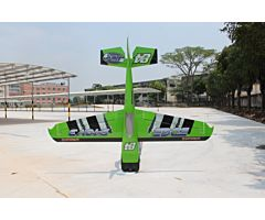 "Edge 540 92"" V3 Green printing scheme (color 11)"