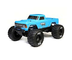 ECX - 1/10 AMP Crush MT 2WD Blue RTR