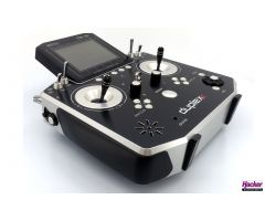 Jeti DS-16 II Handheld Transmitter Silver (Multimode)