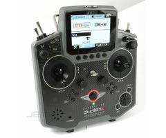 Jeti Duplex DS-12 + R5L Multimode - Carbon Edition