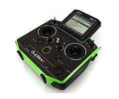Jeti DS-14 II Multimode (Green)