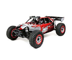 1/5 DBXL-E 2.0 4WD Brushless Desert Buggy RTR with Smart, Losi Body