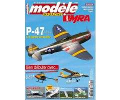 Modèle Magazine February 2020