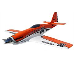 Multiplex FunRacer RR - Orange Edition - 2nd choice